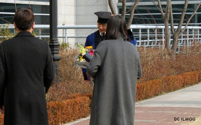 DC Ilwoo Graduation photo3