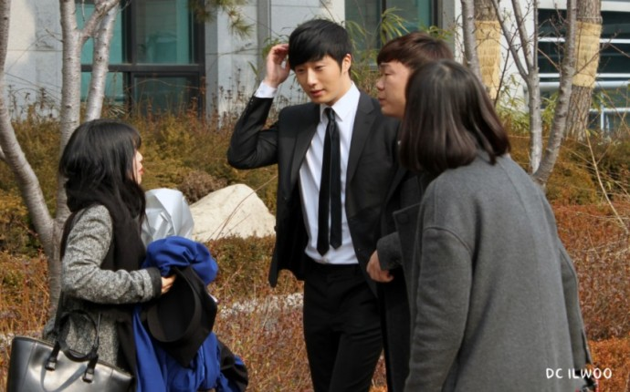 DC Ilwoo Graduation photo4
