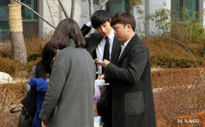 DC Ilwoo Graduation photo5