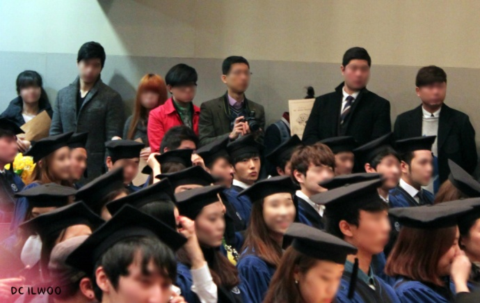 DC Ilwoo Graduation photo6