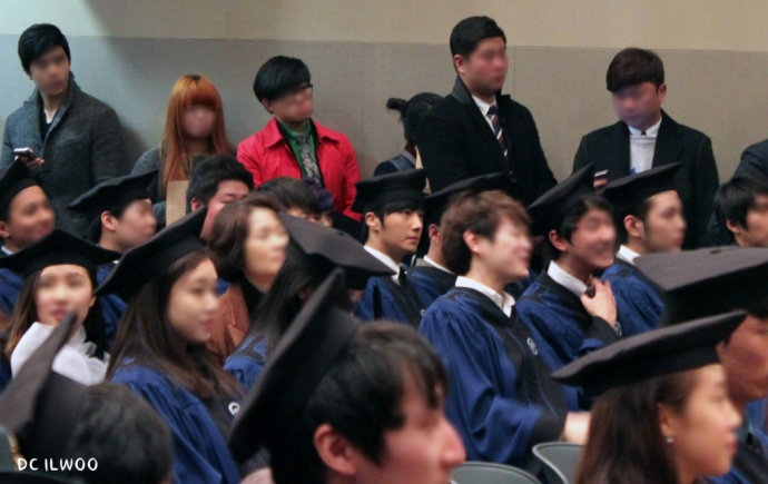 DC Ilwoo Graduation photo7